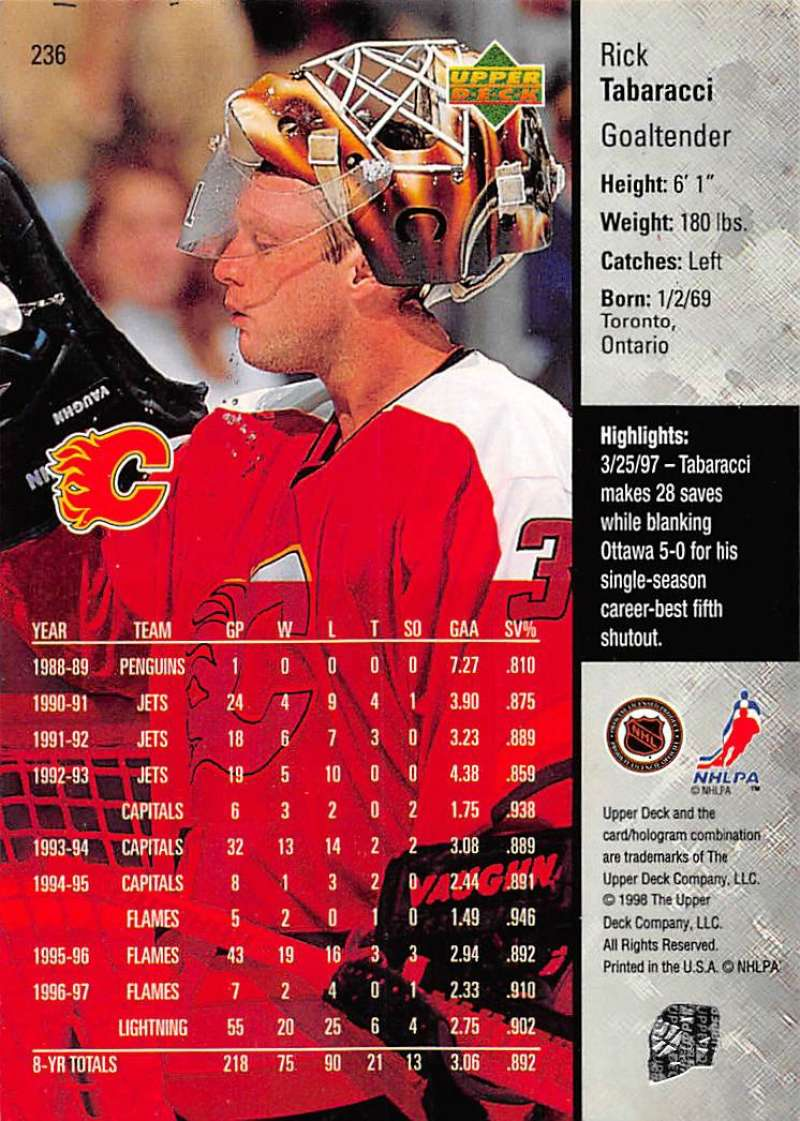 1997-98-Upper-Deck-Hockey-Card-Series-Two-Pick-From-List-211-420 thumbnail 27