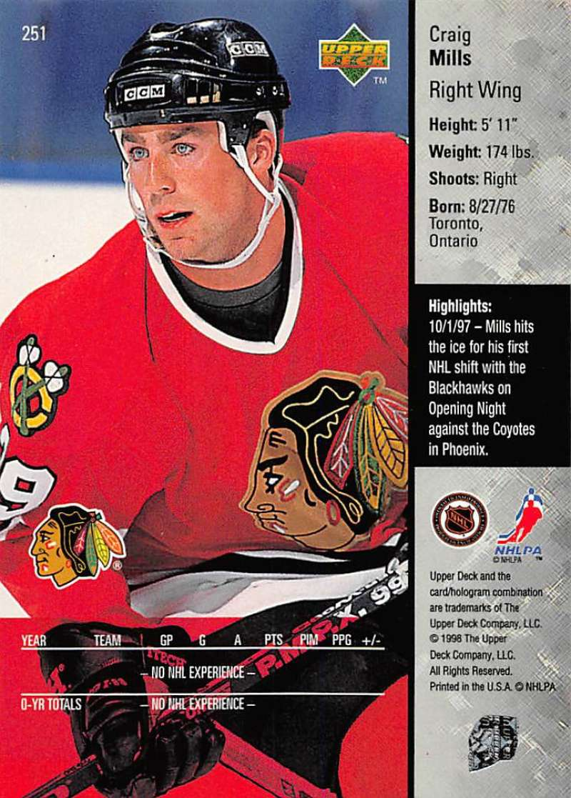 1997-98-Upper-Deck-Hockey-Card-Series-Two-Pick-From-List-211-420 thumbnail 51