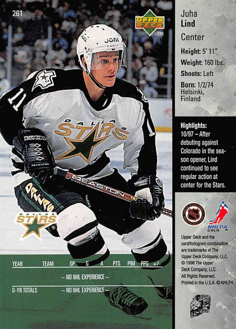 1997-98-Upper-Deck-Hockey-Card-Series-Two-Pick-From-List-211-420 thumbnail 69