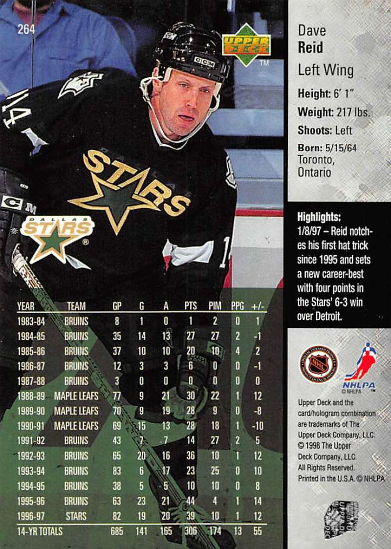 1997-98-Upper-Deck-Hockey-Card-Series-Two-Pick-From-List-211-420 thumbnail 75