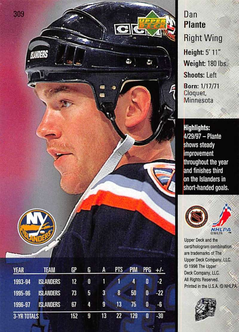 1997-98-Upper-Deck-Hockey-Card-Series-Two-Pick-From-List-211-420 thumbnail 135