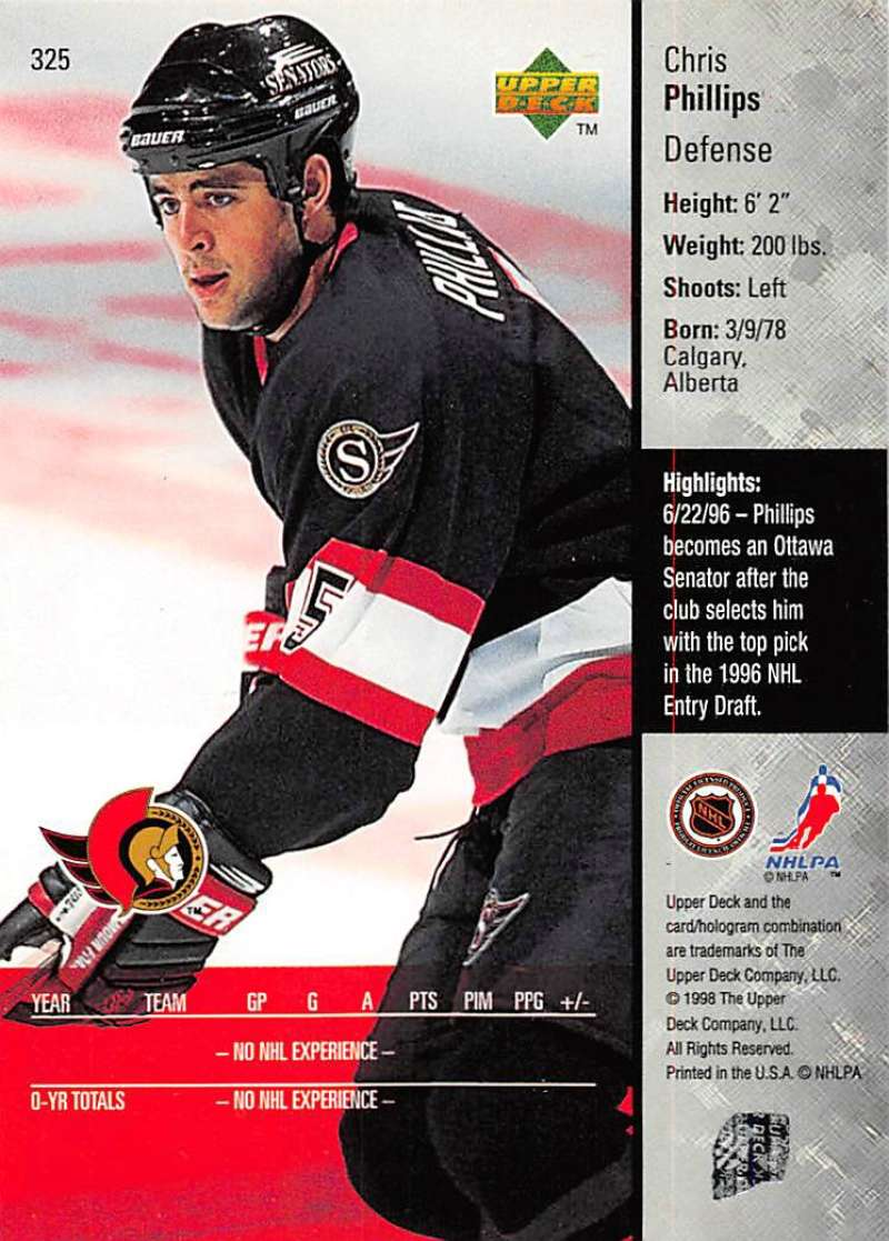 1997-98-Upper-Deck-Hockey-Card-Series-Two-Pick-From-List-211-420 thumbnail 159
