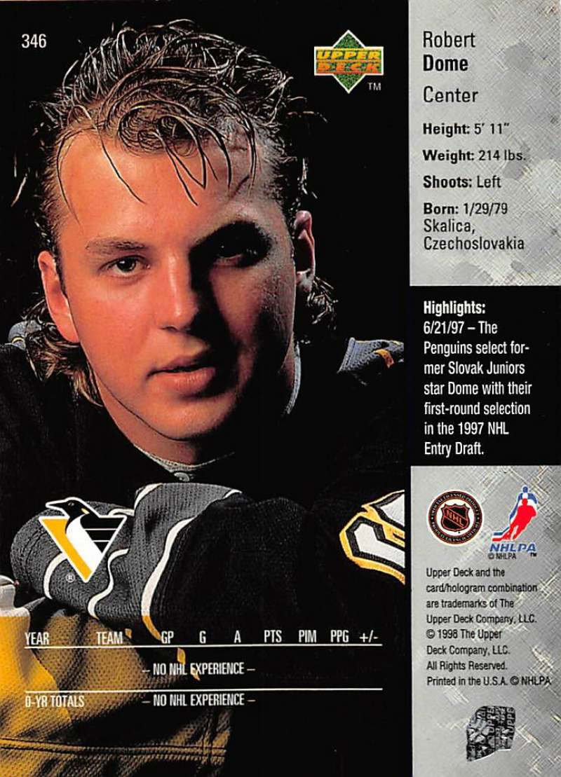 1997-98-Upper-Deck-Hockey-Card-Series-Two-Pick-From-List-211-420 thumbnail 191