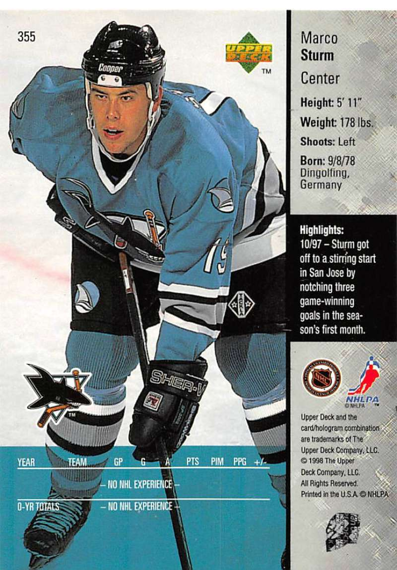 1997-98-Upper-Deck-Hockey-Card-Series-Two-Pick-From-List-211-420 thumbnail 207