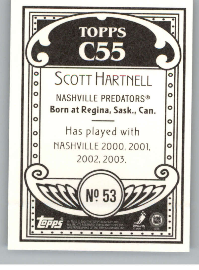 2003-04-Topps-C55-NHL-Hockey-Cards-Pick-From-List-Includes-Rookies-and-Variants thumbnail 117
