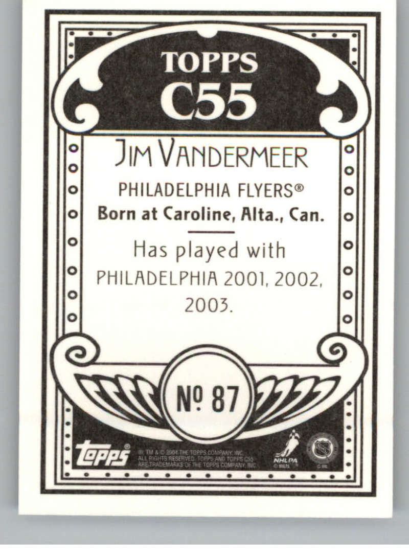 2003-04-Topps-C55-NHL-Hockey-Cards-Pick-From-List-Includes-Rookies-and-Variants thumbnail 185