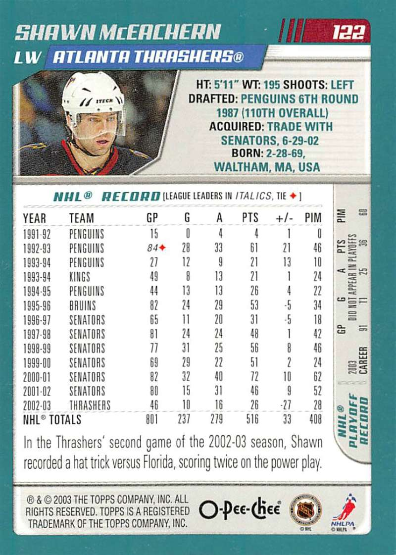 2003-04-O-Pee-Chee-OPC-Hockey-Cards-Pick-From-List-1-200 thumbnail 241