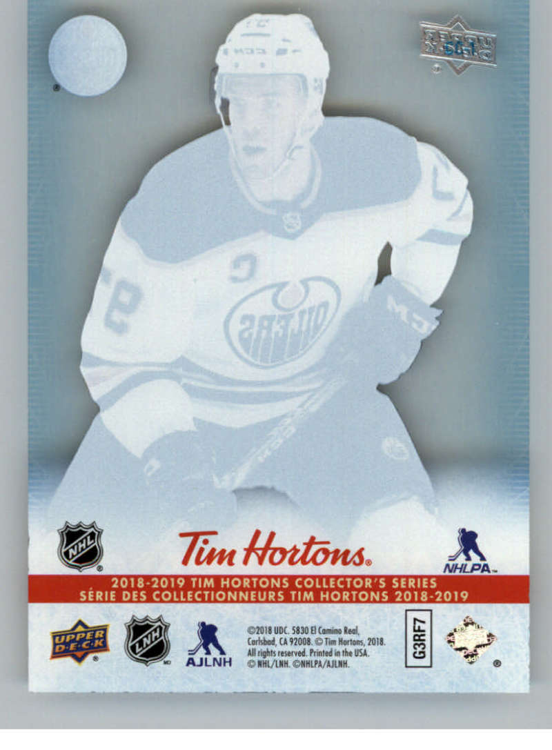 2018-19-Upper-Deck-Tim-Hortons-NHL-Hockey-Cards-Base-and-Inserts-Pick-From-List thumbnail 81
