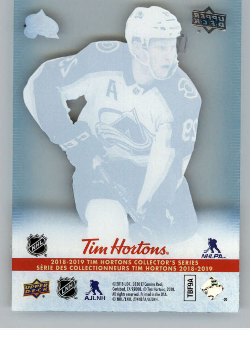 2018-19-Upper-Deck-Tim-Hortons-NHL-Hockey-Cards-Base-and-Inserts-Pick-From-List miniature 77