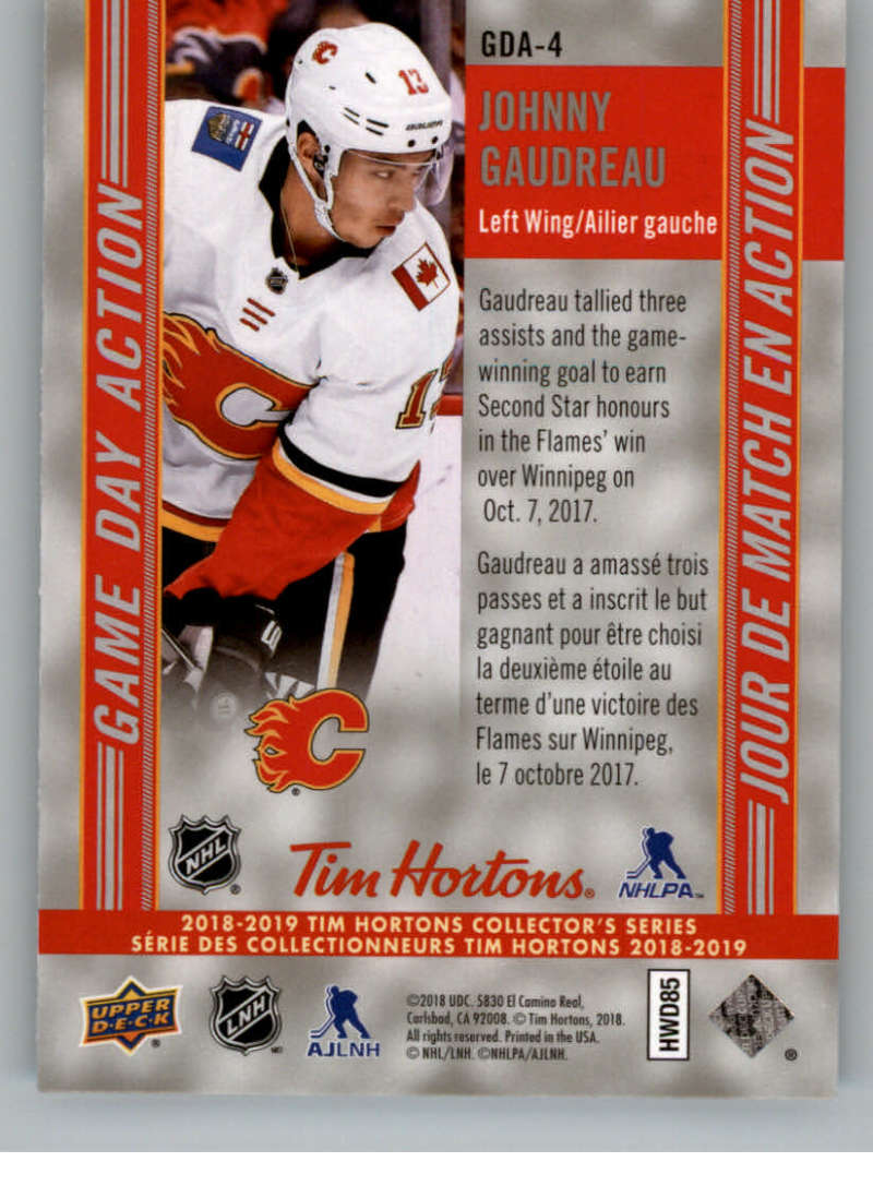 2018-19-Upper-Deck-Tim-Hortons-NHL-Hockey-Cards-Base-and-Inserts-Pick-From-List miniature 81