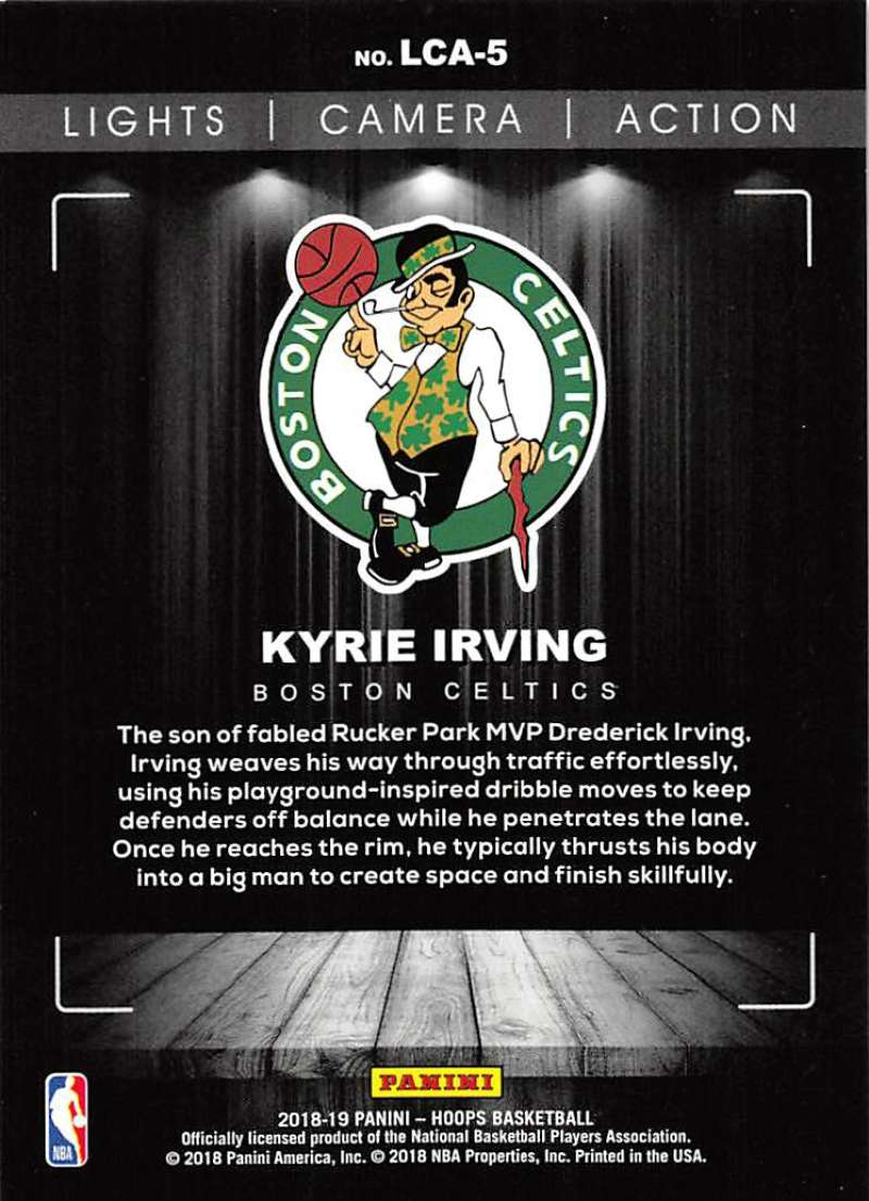 2018-19-Panini-NBA-Hoops-Retail-Inserts-Pick-From-List-All-Sets-Included thumbnail 107