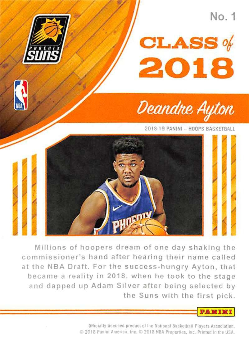 2018-19-Panini-NBA-Hoops-Retail-Inserts-Pick-From-List-All-Sets-Included thumbnail 3