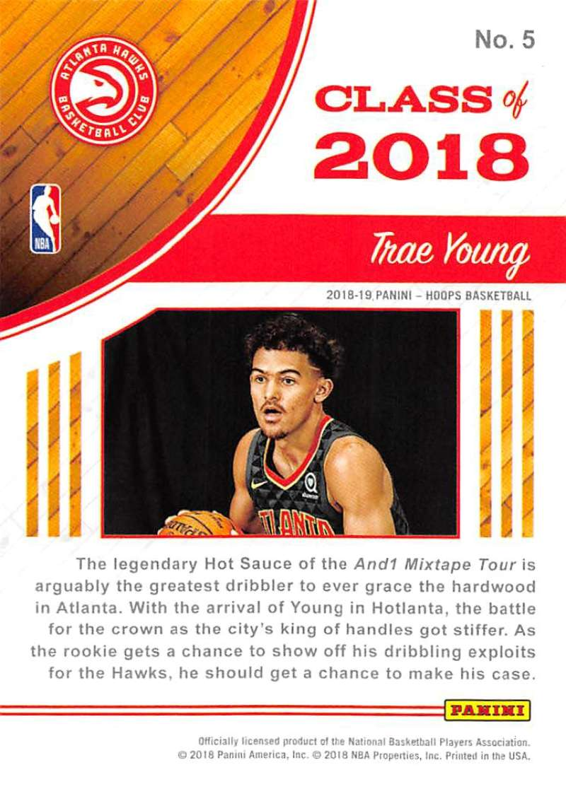 2018-19-Panini-NBA-Hoops-Retail-Inserts-Pick-From-List-All-Sets-Included thumbnail 11