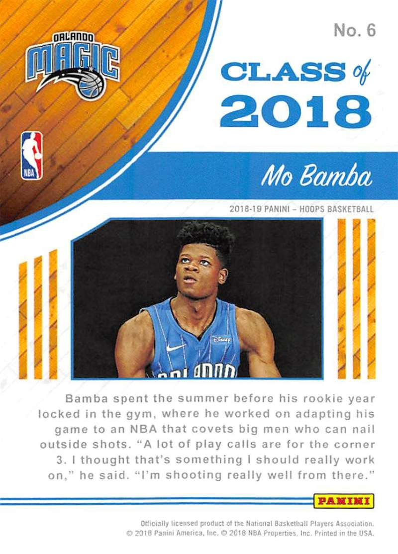 2018-19-Panini-NBA-Hoops-Retail-Inserts-Pick-From-List-All-Sets-Included thumbnail 13