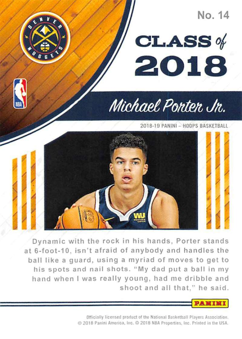 2018-19-Panini-NBA-Hoops-Retail-Inserts-Pick-From-List-All-Sets-Included thumbnail 29