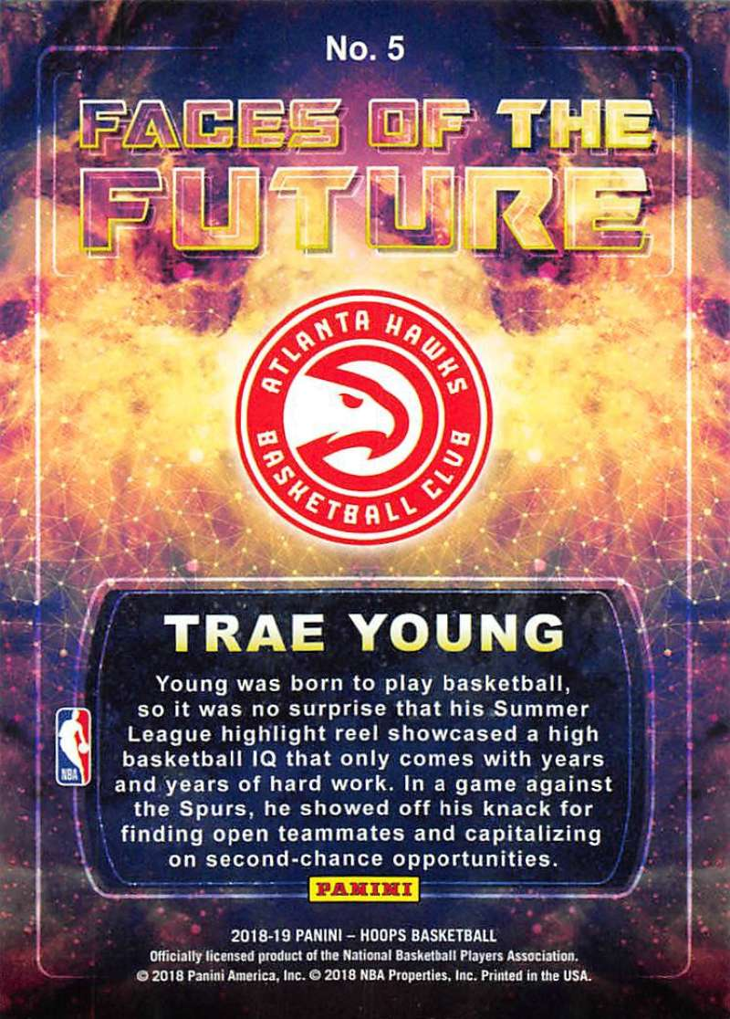 2018-19-Panini-NBA-Hoops-Retail-Inserts-Pick-From-List-All-Sets-Included thumbnail 41
