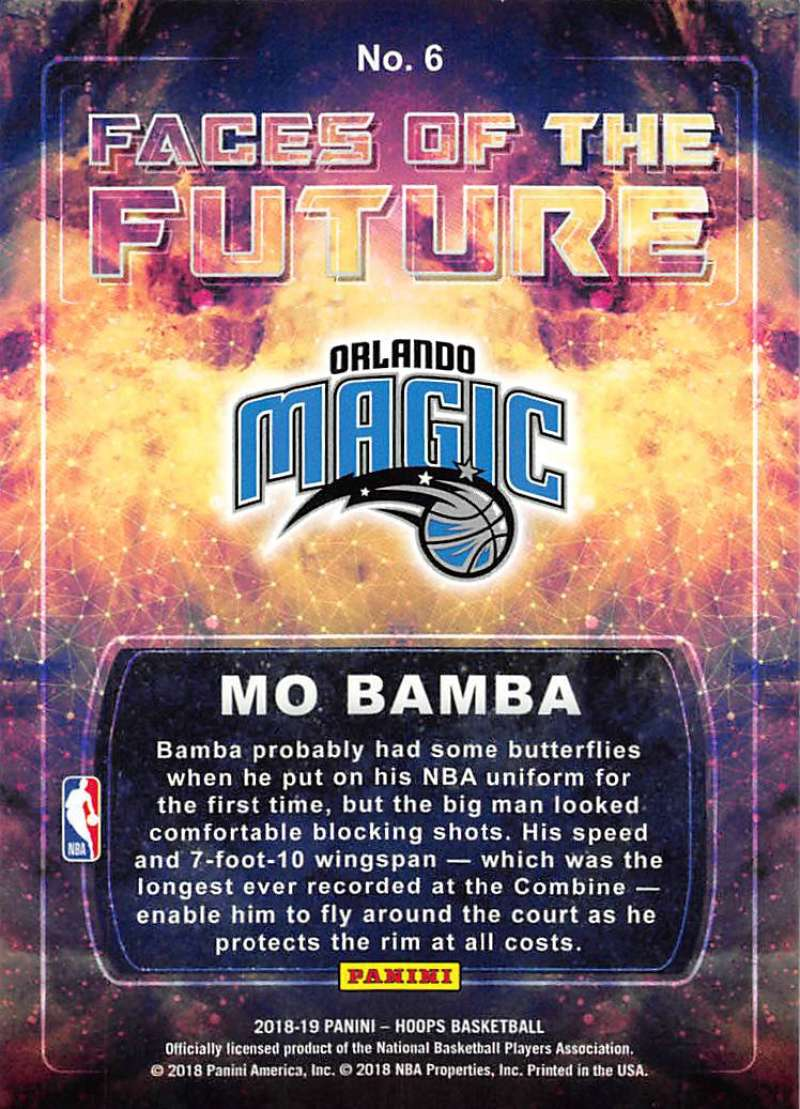 2018-19-Panini-NBA-Hoops-Retail-Inserts-Pick-From-List-All-Sets-Included thumbnail 43