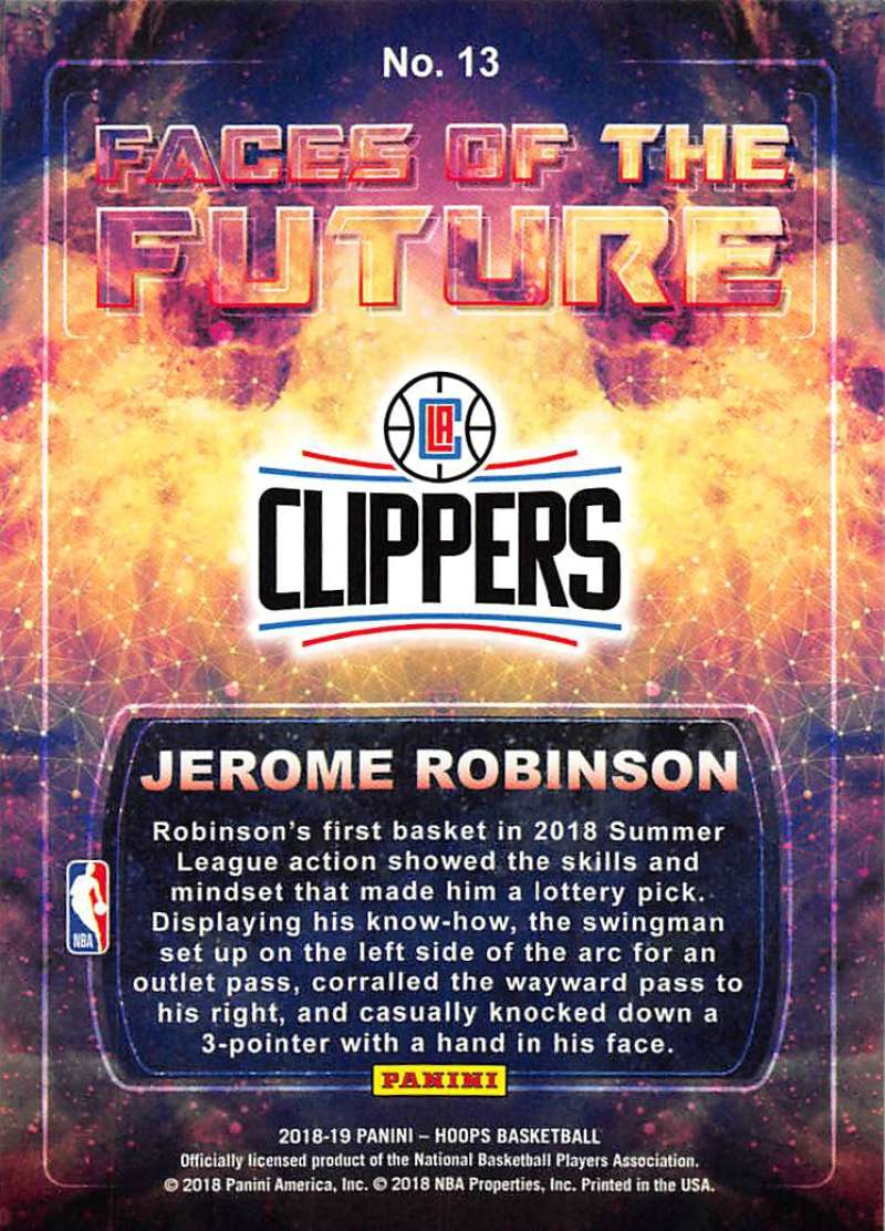 2018-19-Panini-NBA-Hoops-Retail-Inserts-Pick-From-List-All-Sets-Included thumbnail 57