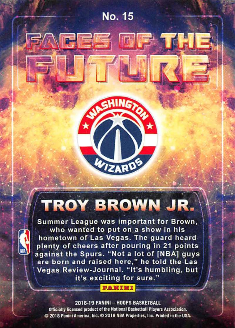 2018-19-Panini-NBA-Hoops-Retail-Inserts-Pick-From-List-All-Sets-Included thumbnail 61