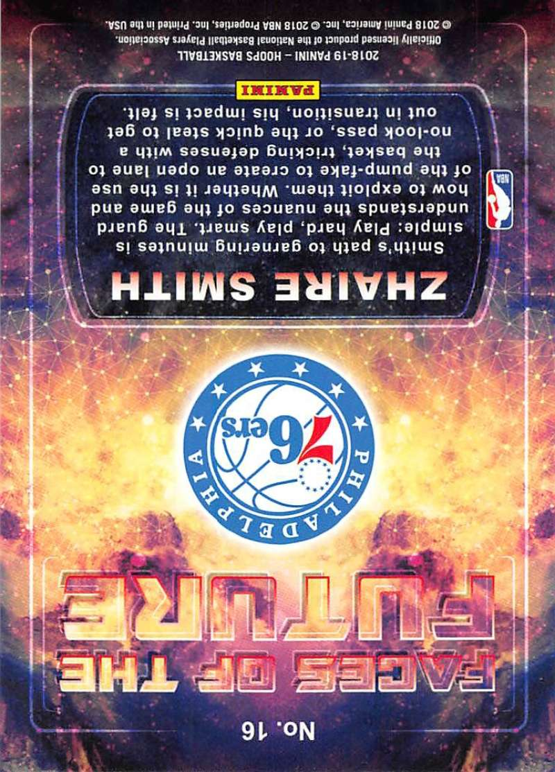 2018-19-Panini-NBA-Hoops-Retail-Inserts-Pick-From-List-All-Sets-Included thumbnail 63