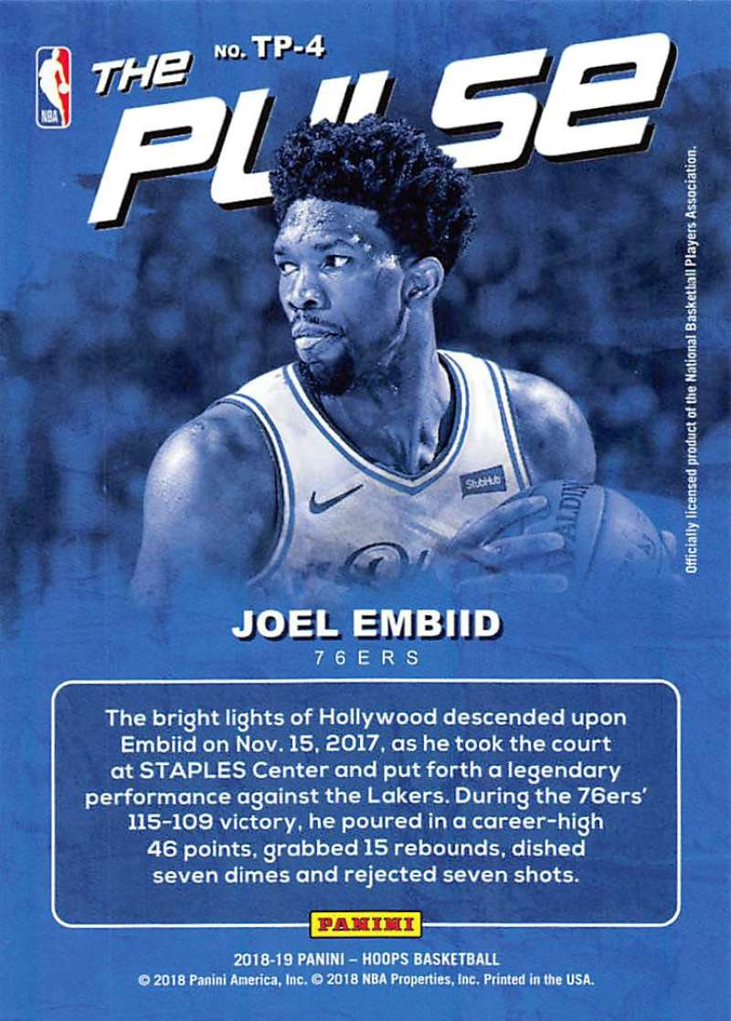 2018-19-Panini-NBA-Hoops-Retail-Inserts-Pick-From-List-All-Sets-Included thumbnail 77