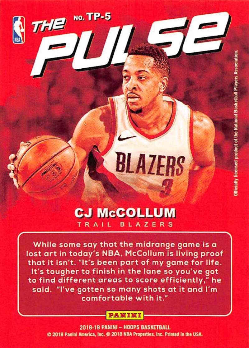 2018-19-Panini-NBA-Hoops-Retail-Inserts-Pick-From-List-All-Sets-Included thumbnail 79