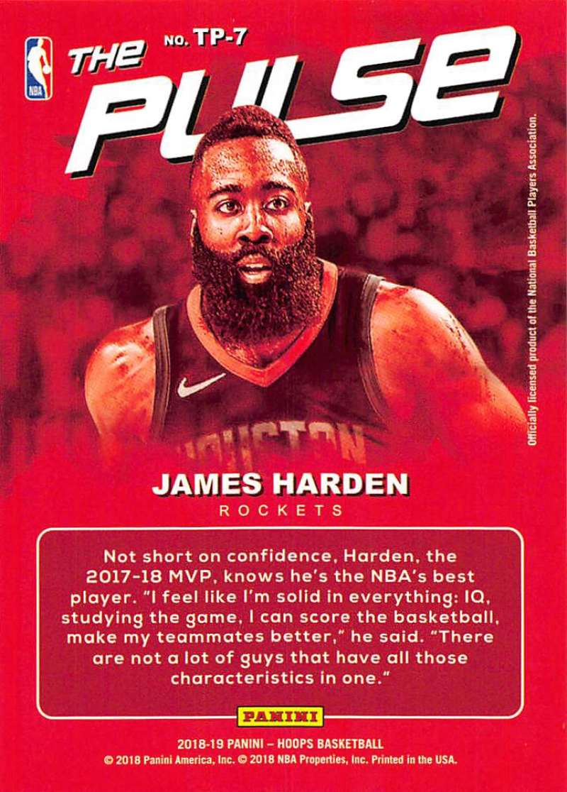 2018-19-Panini-NBA-Hoops-Retail-Inserts-Pick-From-List-All-Sets-Included thumbnail 83