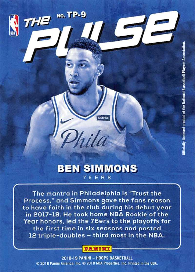 2018-19-Panini-NBA-Hoops-Retail-Inserts-Pick-From-List-All-Sets-Included thumbnail 87