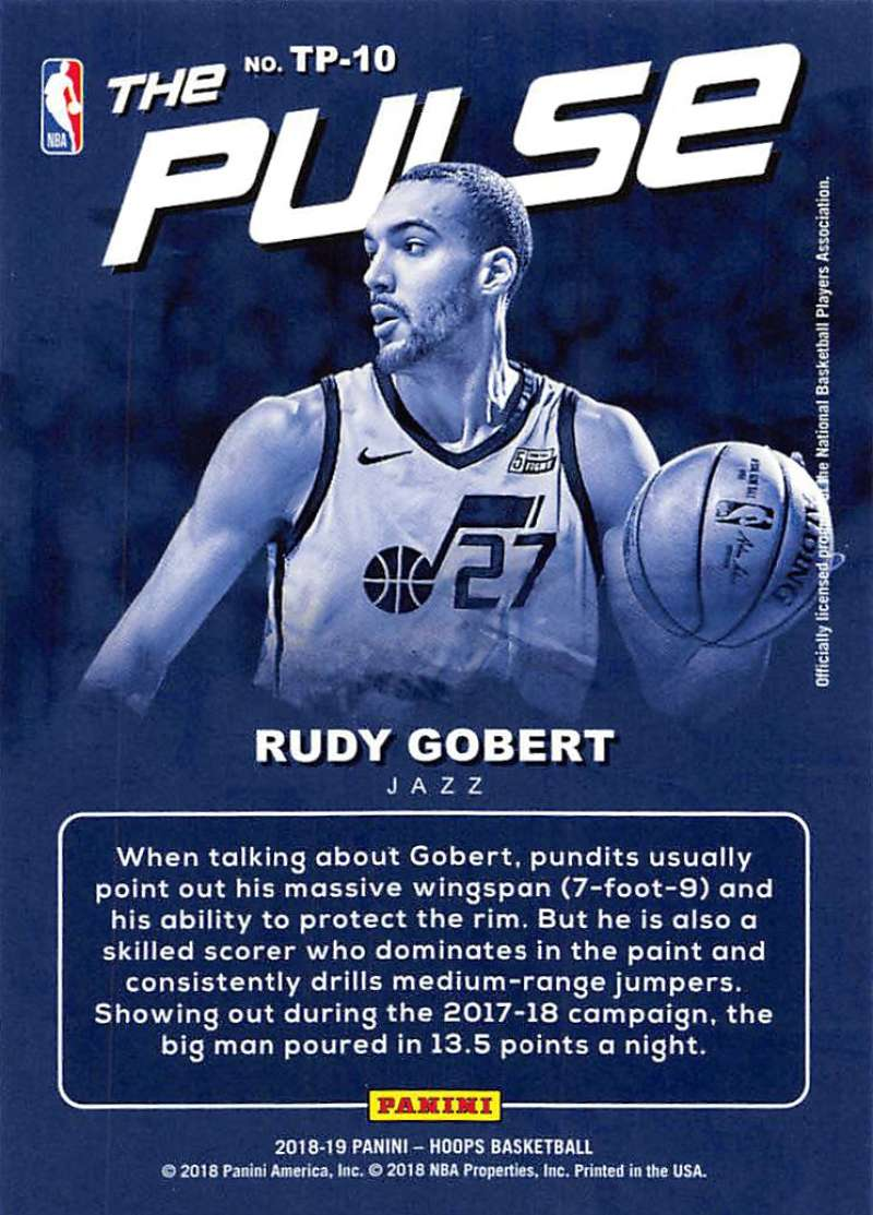 2018-19-Panini-NBA-Hoops-Retail-Inserts-Pick-From-List-All-Sets-Included thumbnail 89