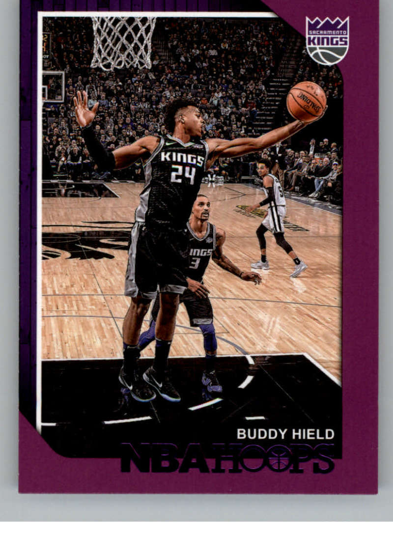 2018-19-Panini-NBA-Hoops-Basketball-Purple-Parallel-Cards-Pick-From-List-1-150 thumbnail 6