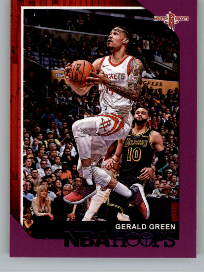 2018-19-Panini-NBA-Hoops-Basketball-Purple-Parallel-Cards-Pick-From-List-1-150 thumbnail 41