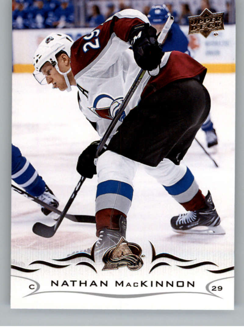 2018-19-Upper-Deck-18-19-UD-Series-One-Pick-From-List-Includes-Young-Guns