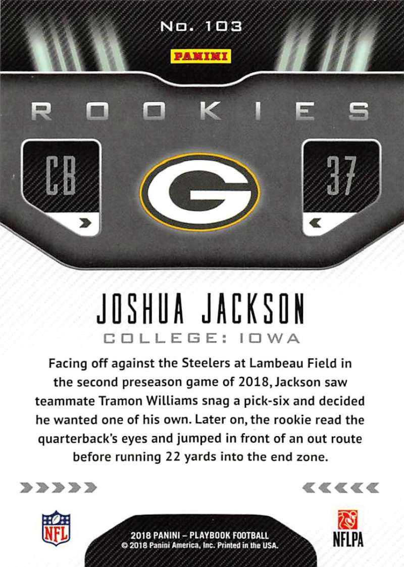 2018-Playbook-Orange-Parallel-NFL-Football-Cards-Pick-From-List miniature 57