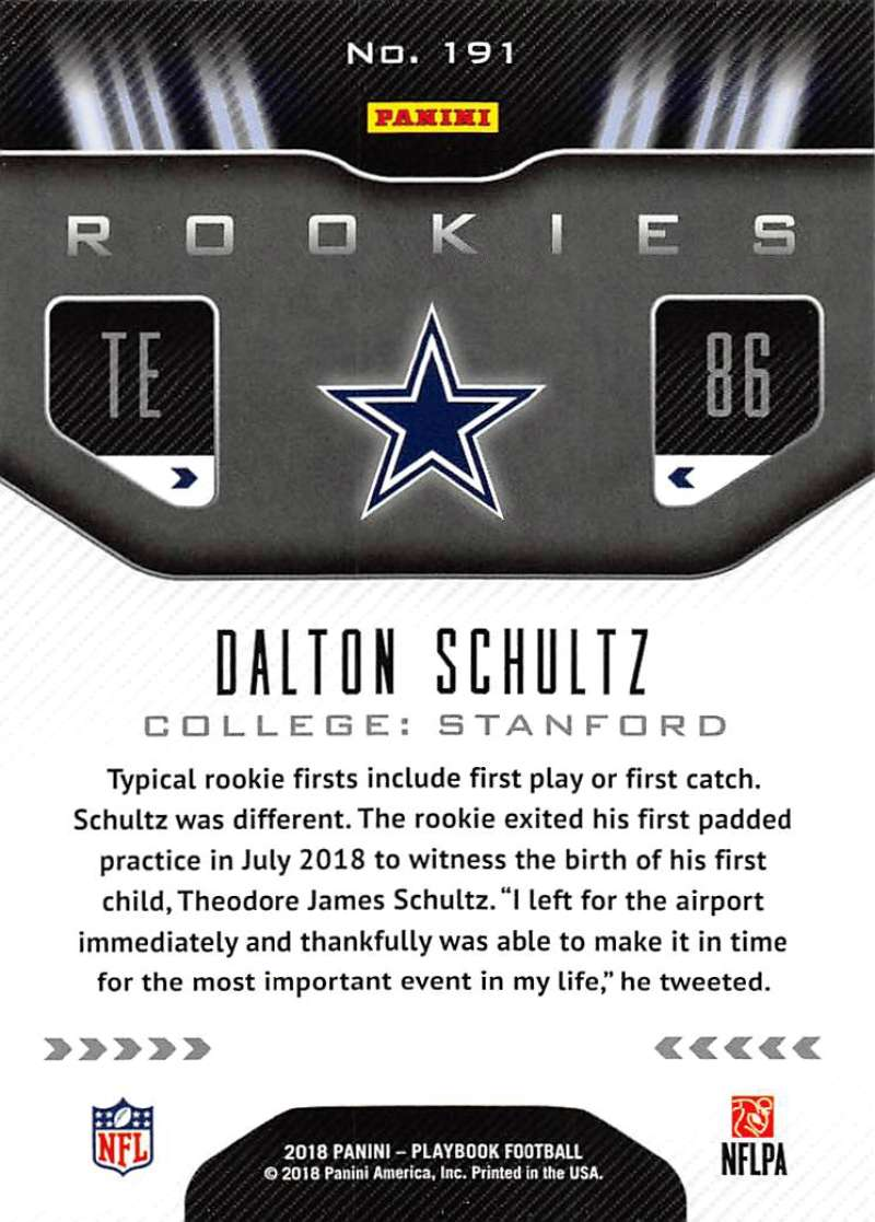 2018-Playbook-Orange-Parallel-NFL-Football-Cards-Pick-From-List miniature 119