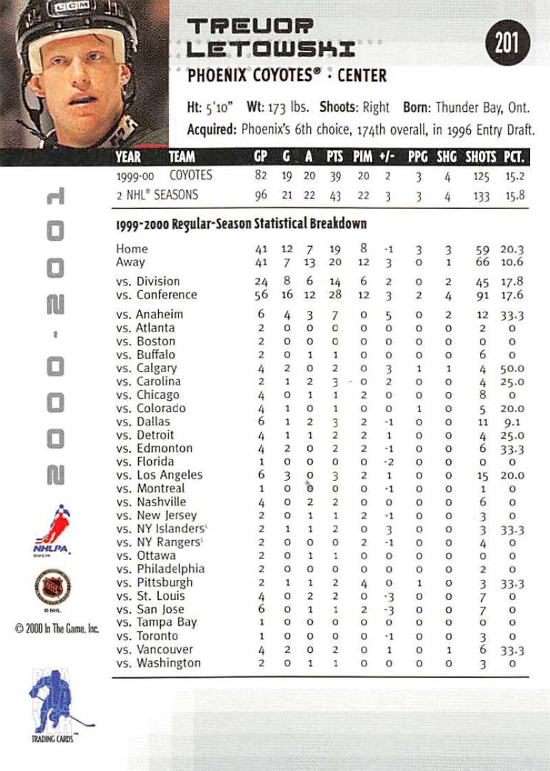 2000-01-BAP-Memorabilia-Hockey-Cards-Pick-From-List-Includes-Rookies-201-400 miniature 3