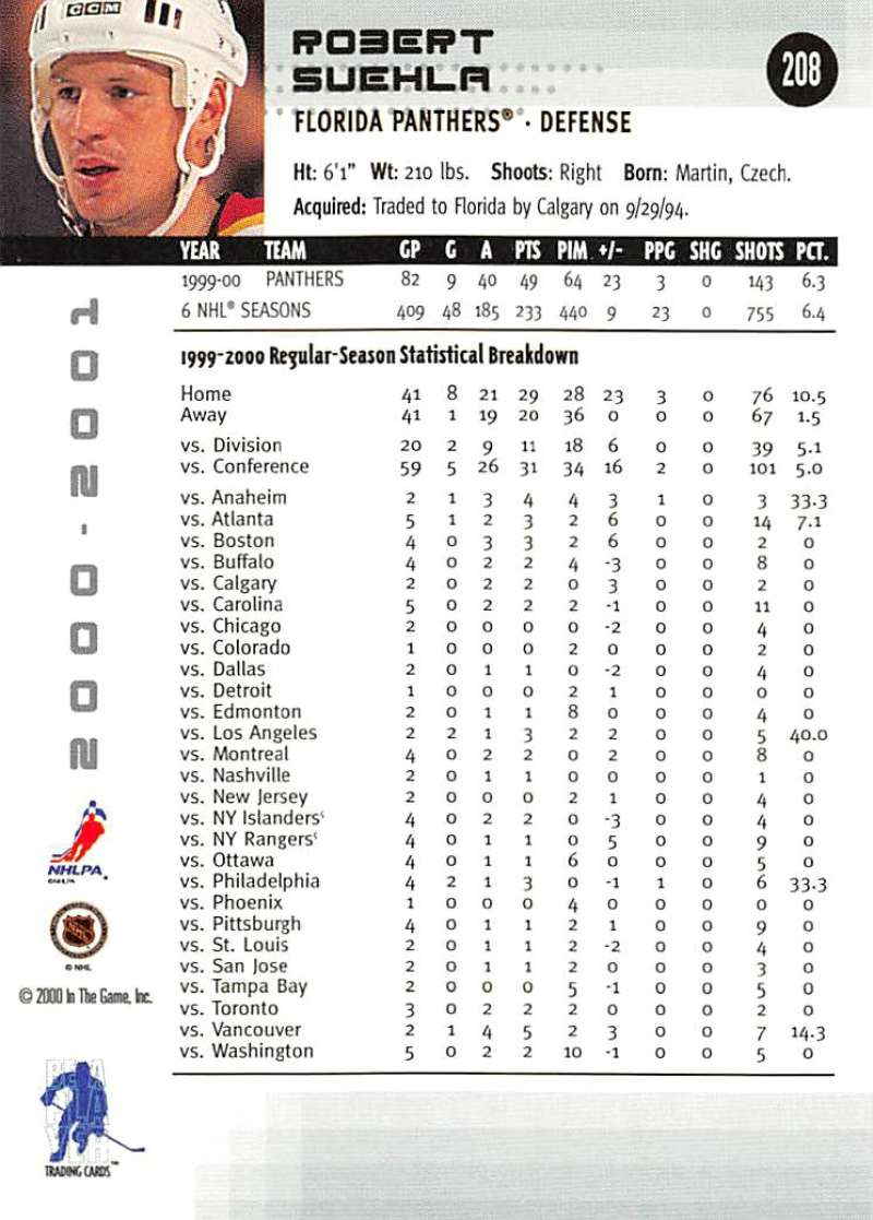 2000-01-BAP-Memorabilia-Hockey-Cards-Pick-From-List-Includes-Rookies-201-400 miniature 17