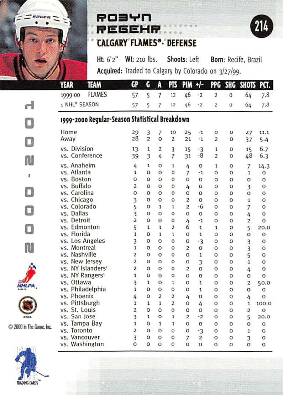2000-01-BAP-Memorabilia-Hockey-Cards-Pick-From-List-Includes-Rookies-201-400 miniature 29