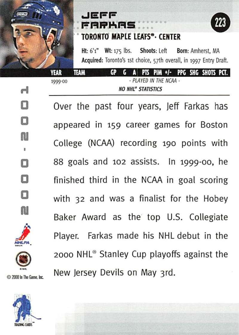 2000-01-BAP-Memorabilia-Hockey-Cards-Pick-From-List-Includes-Rookies-201-400 miniature 47