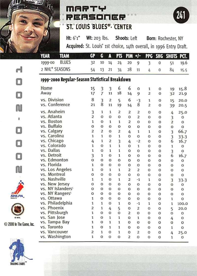 2000-01-BAP-Memorabilia-Hockey-Cards-Pick-From-List-Includes-Rookies-201-400 miniature 77