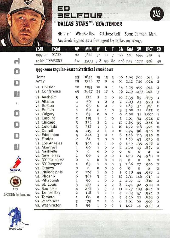 2000-01-BAP-Memorabilia-Hockey-Cards-Pick-From-List-Includes-Rookies-201-400 miniature 79