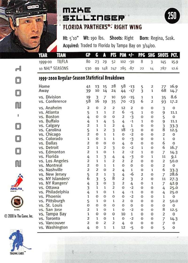 2000-01-BAP-Memorabilia-Hockey-Cards-Pick-From-List-Includes-Rookies-201-400 miniature 95