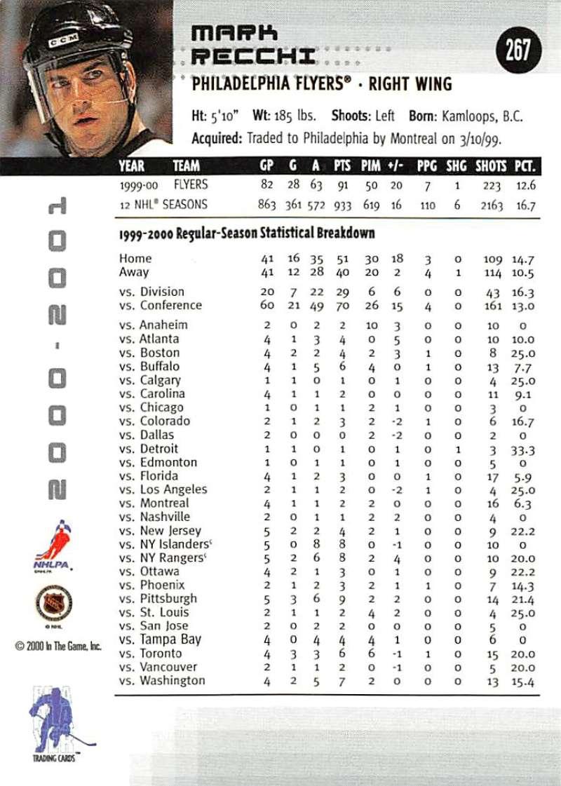 2000-01-BAP-Memorabilia-Hockey-Cards-Pick-From-List-Includes-Rookies-201-400 miniature 129