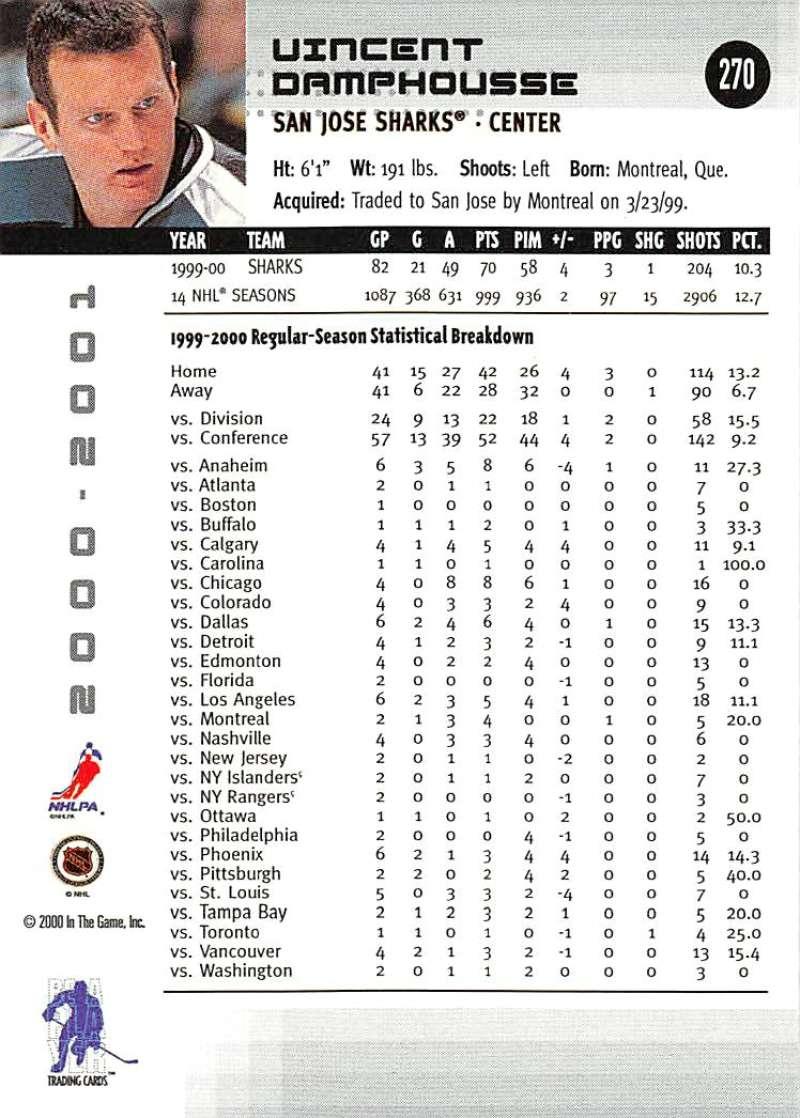 2000-01-BAP-Memorabilia-Hockey-Cards-Pick-From-List-Includes-Rookies-201-400 miniature 135
