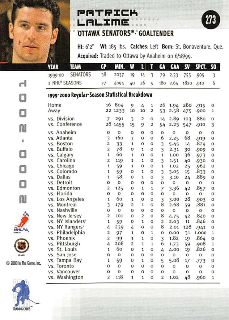2000-01-BAP-Memorabilia-Hockey-Cards-Pick-From-List-Includes-Rookies-201-400 miniature 141