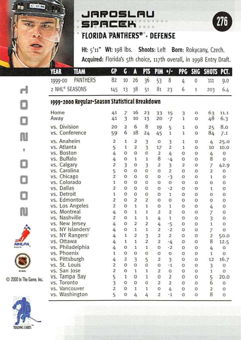 2000-01-BAP-Memorabilia-Hockey-Cards-Pick-From-List-Includes-Rookies-201-400 miniature 147