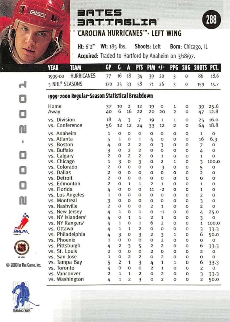 2000-01-BAP-Memorabilia-Hockey-Cards-Pick-From-List-Includes-Rookies-201-400 miniature 171