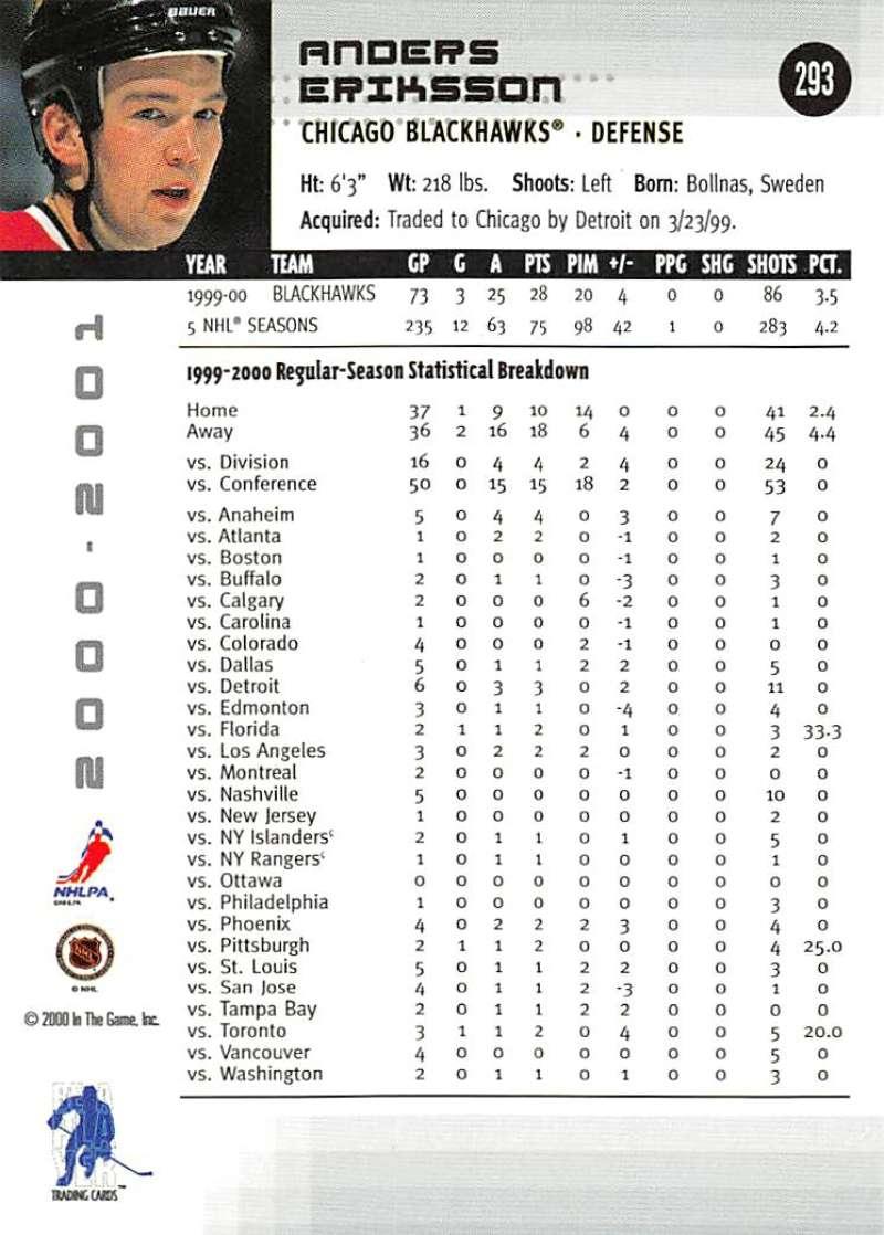 2000-01-BAP-Memorabilia-Hockey-Cards-Pick-From-List-Includes-Rookies-201-400 miniature 181
