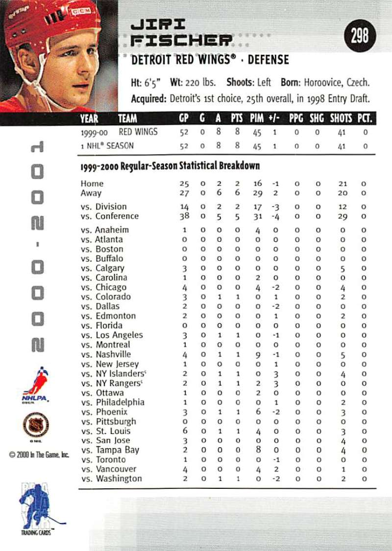 2000-01-BAP-Memorabilia-Hockey-Cards-Pick-From-List-Includes-Rookies-201-400 miniature 191