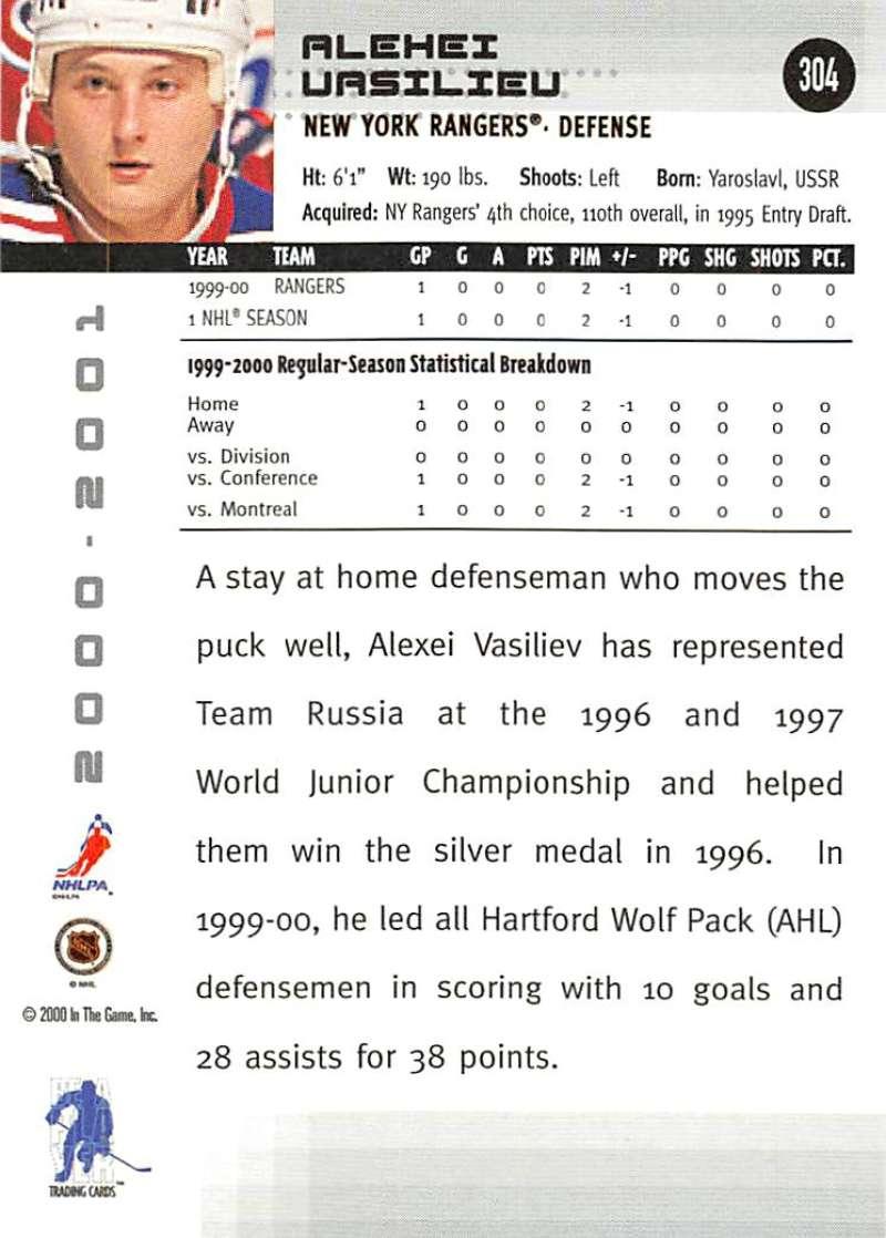 2000-01-BAP-Memorabilia-Hockey-Cards-Pick-From-List-Includes-Rookies-201-400 miniature 203