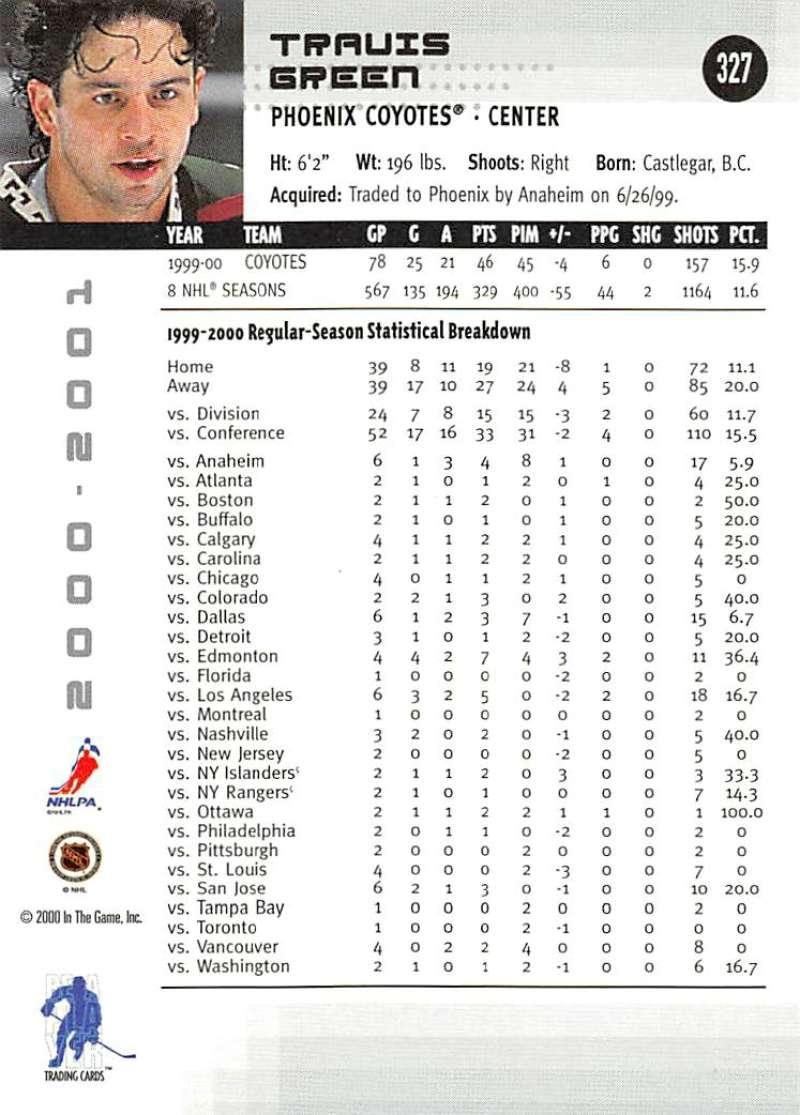 2000-01-BAP-Memorabilia-Hockey-Cards-Pick-From-List-Includes-Rookies-201-400 miniature 249